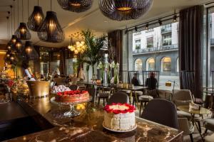 Best Western Premier Hotel Slon (5 of 46)