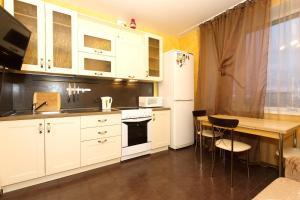 Апартаменты На Белинского 36