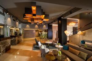Best Western Premier Hotel Slon (6 of 46)
