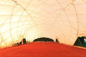 Dom Sportowca Błonie - MOSiR, Szállodák  Sanok - big - 16