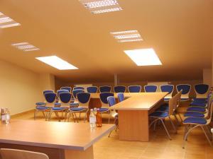 Dom Sportowca Błonie - MOSiR, Hotely  Sanok - big - 32