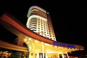 Dedeman Konya Hotel Convention..