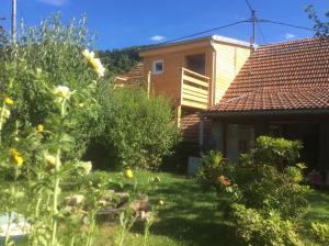 Accommodation in Bellefosse