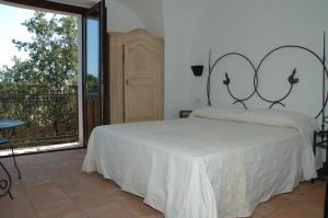 Double or Twin Room with Balcony - Top Floor