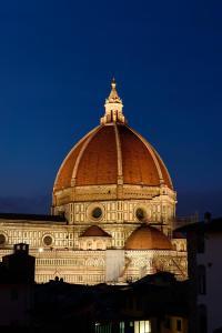 FH55 Hotel Calzaiuoli, Hotels  Florence - big - 10