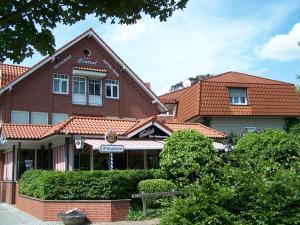 Hotel Central - Ahlerstedt