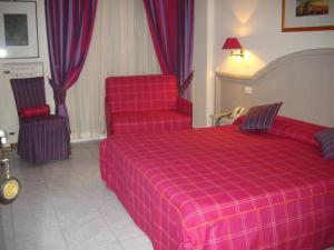 Hotel Splendid, Hotely  Diano Marina - big - 10