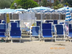 Hotel Splendid, Hotely  Diano Marina - big - 82