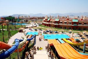 Aqua Blu Sharm El Sheikh - Families and Couples Only