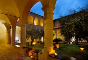 Abbadia San Giorgio - AbcAlberghi.com