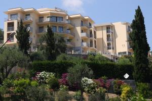 Hotel Metropol, Отели  Диано-Марина - big - 19