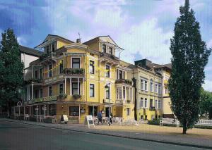 Hotel an der Hauptallee - Hagen