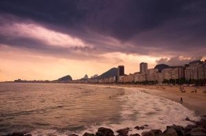 Mar da Babilônia Hostel - Río de Janeiro