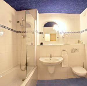 Résidence Hôtelière Scudo, Residence  Ajaccio - big - 23