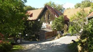 Ferienwohnung in den Dorfwiesen - Ehrenberg