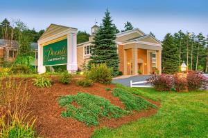 The Pointe at Castle Hill Resort & Spa - Accommodation - Ludlow