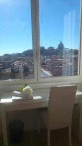 Panorama Suite Vatican, Appartamenti  Roma - big - 30