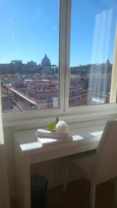 Panorama Suite Vatican, Appartamenti  Roma - big - 31