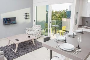 Apartamento Suites Quinto Sol