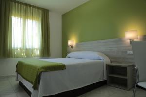 Hotel Playa de las Catedrales