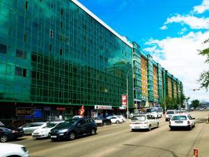 Apartment Ulan-Ude - Oymur