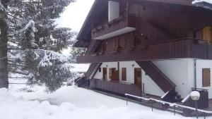 Titti house Cortina Dolomites - AbcAlberghi.com