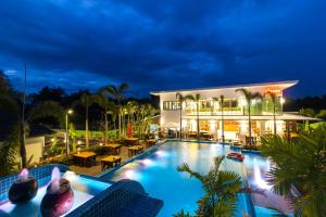 Green Terrace Resort & Restaurant - Chanthaburi