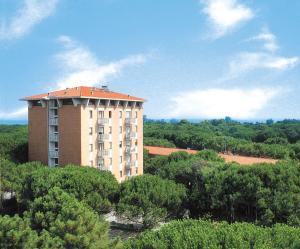 Appartamenti Torre Panorama