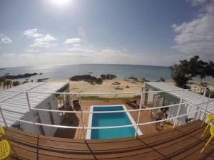 The Villa Kazbo - Amami