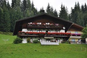 Appartement Berner - Hof