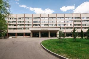 Resort Lesnye Dali - Islavskoye