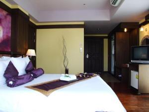 Sarita Chalet & Spa Hotel - Nong Phang Khae