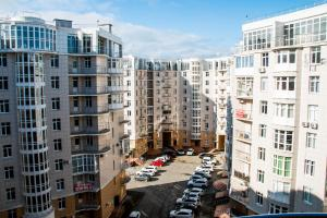 Apartment Solnechnyj gorod, Appartamenti  Adler - big - 17
