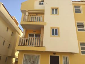 Tres Caravelas Studio Flats, Apartmány  Santa Maria - big - 20