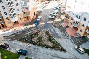 Apartment Solnechnyj gorod, Appartamenti  Adler - big - 19