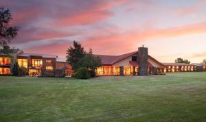Mackenzie Country Hotel (6 of 24)
