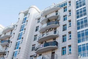 Apartment Solnechnyj gorod, Appartamenti  Adler - big - 20