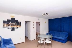 Aparthotel Metropol, Residence  Iaşi - big - 41
