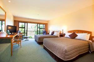 Mackenzie Country Hotel (23 of 24)