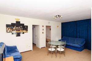 Aparthotel Metropol, Residence  Iaşi - big - 40