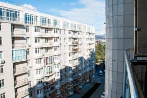 Apartment Solnechnyj gorod, Appartamenti  Adler - big - 21