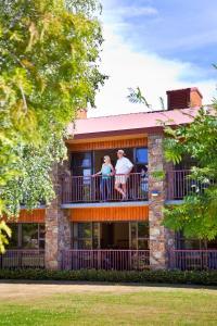 Mackenzie Country Hotel (13 of 24)