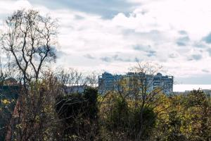 Apartment Solnechnyj gorod, Appartamenti  Adler - big - 24