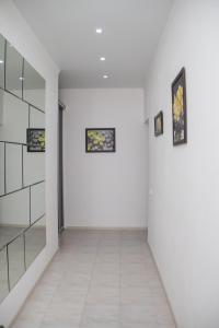 Apartment Solnechnyj gorod, Appartamenti  Adler - big - 27