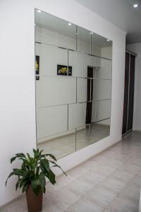 Apartment Solnechnyj gorod, Appartamenti  Adler - big - 29