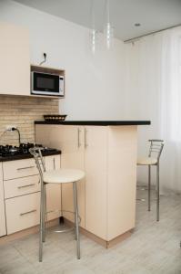 Apartment Solnechnyj gorod, Appartamenti  Adler - big - 30