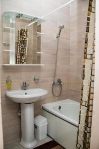 Apartment Solnechnyj gorod, Appartamenti  Adler - big - 32