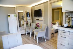 Al Khaleej, Aparthotels  Istanbul - big - 38