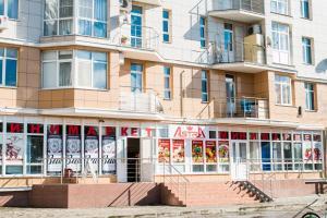 Apartment Solnechnyj gorod, Appartamenti  Adler - big - 36