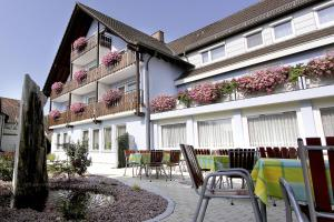Gasthaus Seehof - Gaienhofen